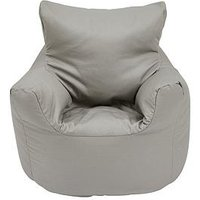 Product photograph showing Small Cotton Bean Bag Chair