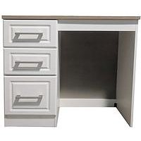 Product photograph showing Swift Regent Ready Assembled Dressing Table