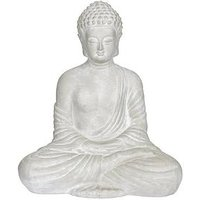Product photograph showing Sitting Buddha Ornament