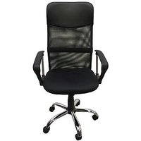 Product photograph showing Alphason Perth Office Chair