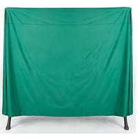 Product photograph showing 3 Seater Hammock Cover - L 220 X W 150 X H 170 Cm