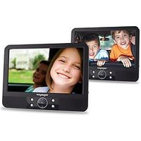 Nextbase Voyager 9 Inch Dual In-Car Dvd Players sale image