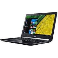 Acer Aspire A715 i5 15.6 Black