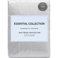 image-Essentials Collection Quilted Mattress Protector &Ndash Buy One Get One Free!