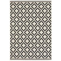 Product photograph showing Kamina Indoor Outdoor Flatweave Rug