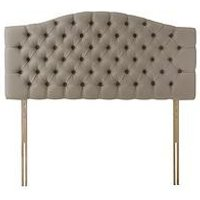 Product photograph showing Rest Assured Richmond Fabric Headboard