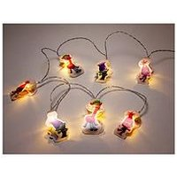Product photograph showing Dreamworks Trolls String Lights