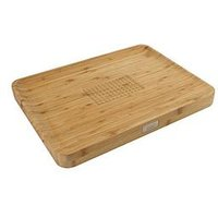 Product photograph showing Joseph Joseph Cut And Carve Chopping Board