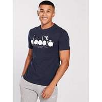 Diadora Big Logo T-Shirt