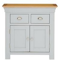 image-Seattle Ready Assembled Compact Sideboard