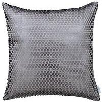 Product photograph showing Michelle Keegan Home Totally Sequined Cushion