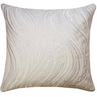 Product photograph showing Kylie Minogue Renata Filled Cushion