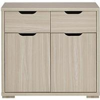 Product photograph showing Home Essentials - Zeus Compact Sideboard