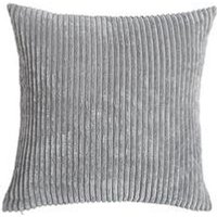 Product photograph showing Plush Cord Cushion