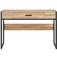Product photograph showing Telford Multi Function Desk Dressing Table