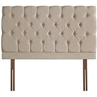 Product photograph showing Airsprung Heidi Headboard