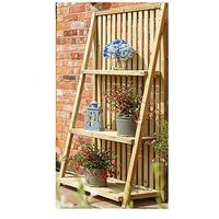 Product photograph showing Rowlinson Garden Creations Plant Stand