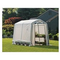 Product photograph showing Shelterlogic 8 X 6 Greenhouse In A Box