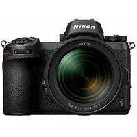 Nikon Z6+ 24-70 With Mount Adapter Kit sale image