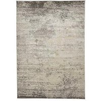 Product photograph showing Distressed Vintage Rug