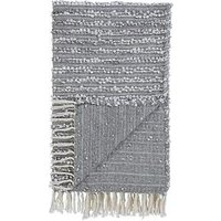 Product photograph showing Reflections Boucle Throw