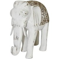 Product photograph showing Arthouse Elephant Ornament