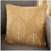 Product photograph showing Curtina Helsinki Filled Cushion