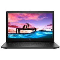 DELL Inspiron 3781 i3 17.3 inch IPS Silver