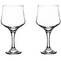 Product photograph showing Ravenhead Entertain Set Of 2 Spritz Glasses