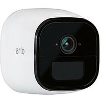 Product photograph showing Arlo Go - Mobile Hd Security Camera Lte Connectivity Night Vision Local Storage Sd Card Weatherproof Vml4030