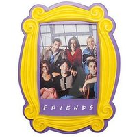 Product photograph showing Photo Frame Boxed Friends Friends