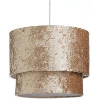 Product photograph showing Lottie Easyfit Ceiling Light