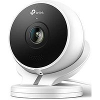 Product photograph showing Tp Link Kc200 Kasa Cam 1080p Outdoor Security Camera