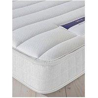 Product photograph showing Silentnight Kids Bunk Bed Eco-friendly Mattress - Medium Firm - Single