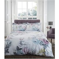 Product photograph showing Dorma Le Jardin Duvet Cover