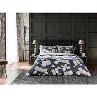 Product photograph showing Harlequin Kienze 100 Cotton Sateen Duvet Cover