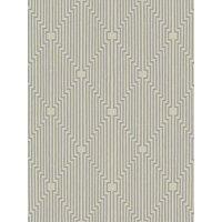 Product photograph showing Sublime L Art Silver Wallpaper
