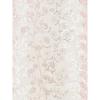 Product photograph showing Fresco Jemima Sprigs Wallpaper