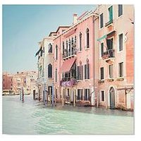 Product photograph showing Graham Brown Venetian Daydream Canvas