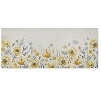 Product photograph showing Graham Brown Summer Meadow Canvas