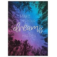 Product photograph showing Graham Brown Midnight Dreams Canvas
