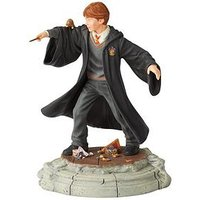 image-Harry Potter Ron Weasley Year One Figurine New