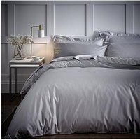 Product photograph showing Content By Terence Conran Modal Duvet Cover