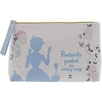 Product photograph showing Enchanting Disney Mary Poppins Cosmetic Case