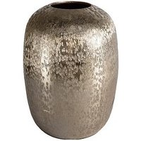 Product photograph showing Gallery Ostana Ellipse Ball Vase