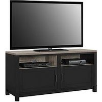 Product photograph showing Carver Tv Stand - Fits Up To 60 Inch Tv