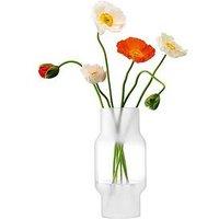 Product photograph showing Lsa International Mist Vase