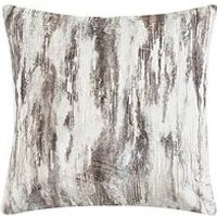 Product photograph showing Luxe Collection Clouds Velvet Cushion