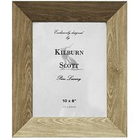 Product photograph showing Gallery Heath Photo Frame