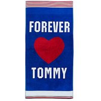 image-Tommy Hilfiger Forever Beach Towel